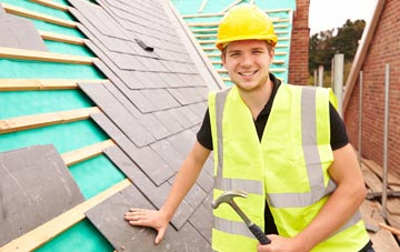 find trusted Dowanhill roofers in Glasgow City