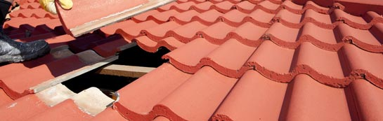 compare Dowanhill roof repair quotes